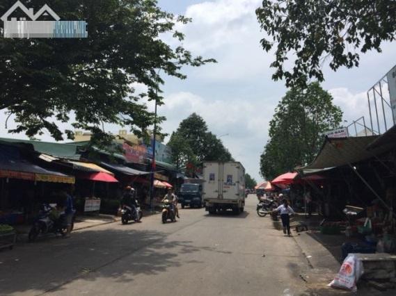 Bàn đất đường D3, Phường Lái Thiêu, Thị xã Thuận An, Bình Dương