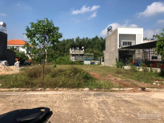 Bán đất 150m2 gần trường học, chợ và trung tâm ý tế Thị xã Bến Cát