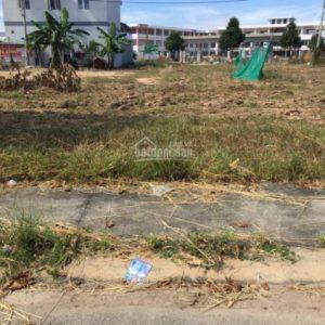 Bán đất mặt tiền 460 triệu khu trung tâm hành chính Huyện Bàu Bàng