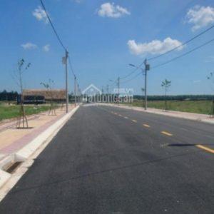 Bán đất nền dự án Bàu Bàng Bình Dương