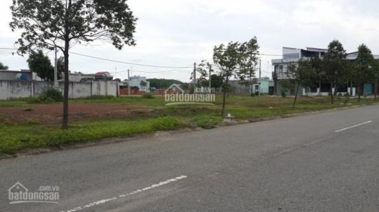 Bán đất 100m2 gần quốc lộ 13 Thị xã Thủ Dầu Một