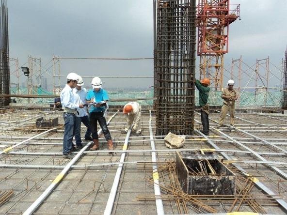 Vật liệu xây dựng nhà cấp 4