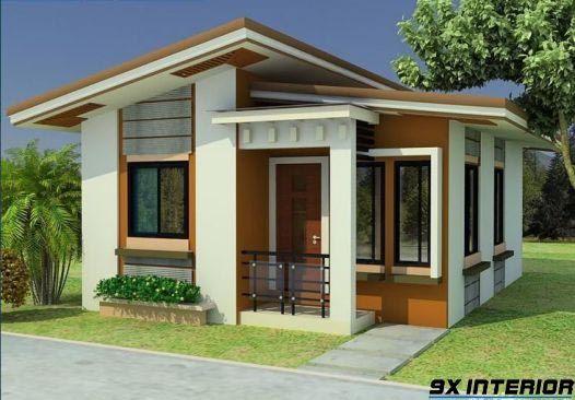Nhà 1 tầng đơn giản -H2