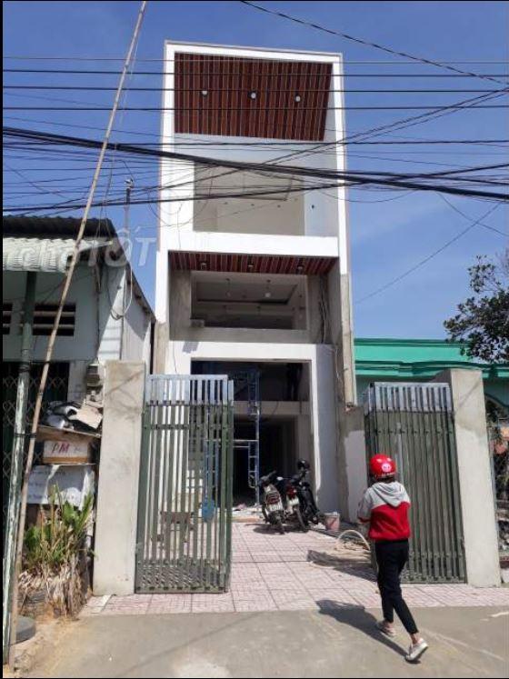 bán nhà mặt tiền đường lê hồng phong Phú Hòa - Thủ Dầu Một
