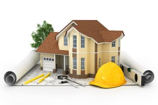 xây dựng căn biệt thự mini giá rẻ dưới 600 triệu