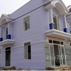 Bán nhà Phường Tân Định Thị xã Bến Cát