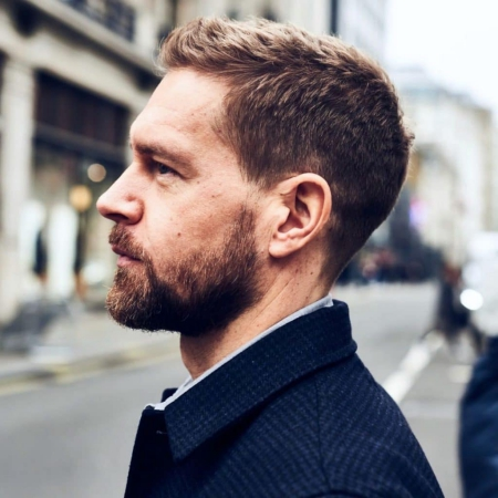 Best Business Hairstyles for Men The Trend Spotter