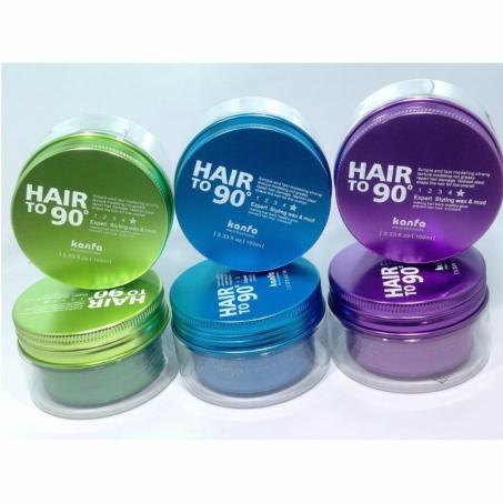 Gía bán sáp Kanfa Hair to 90