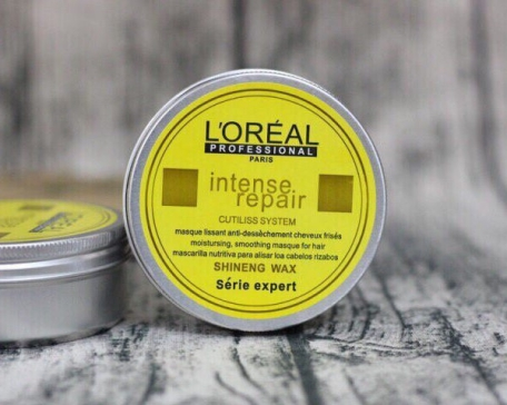 sáp vuốt tóc loreal chính hãng giá bao nhiêu
