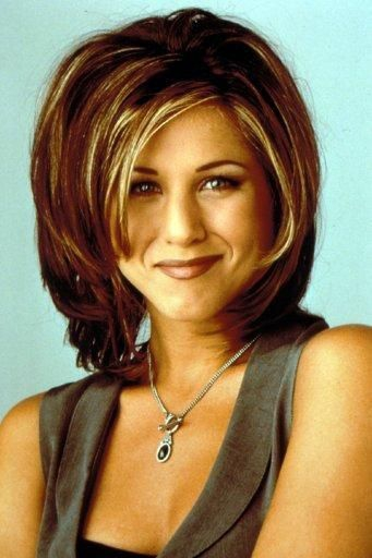 the classic rachel haircut