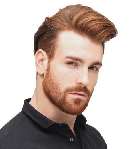 Tóc Undercut màu hạt dẻ nam đẹp nhất hiện nay
