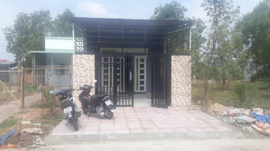 Bán nhà KĐT Mỹ Phước 3, Thị Xã Bến Cát, Bình Dương