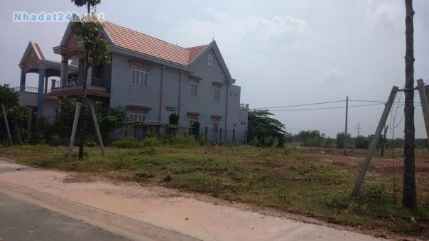 đất ngay Đại Học Việt Đức thị xã bến cát