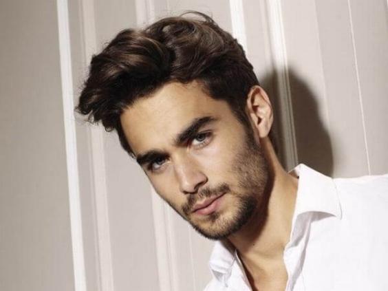 Thời trang những kiểu tóc nam đẹp nhất - Mẫu 4