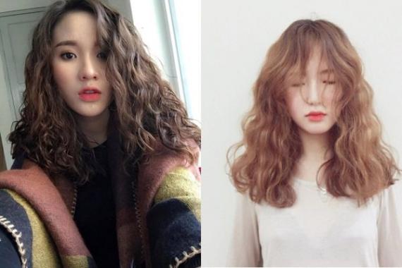 Những kiểu tóc nữ đẹp nhất - Mẫu 4