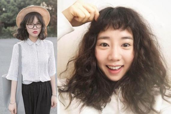 Những kiểu tóc nữ đẹp nhất - Mẫu 7