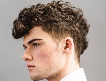 best shampoo and conditioner for men's curly hair
