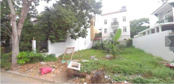 Bán đất nằm ngay khu công nghiệp Vsip1 Thuận An