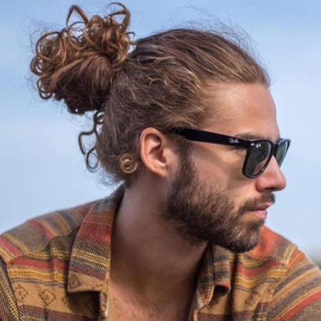 45+ Best Curly Hairstyles For Mens (2020 Guide)