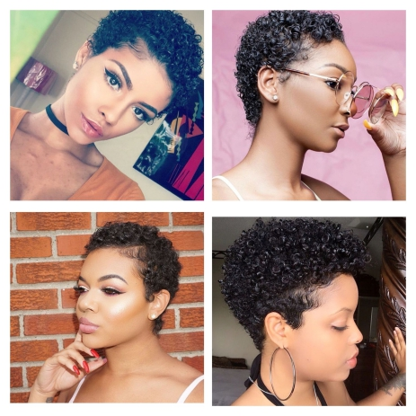 Natural hairstyles after big chop You Can Wear Anywhere