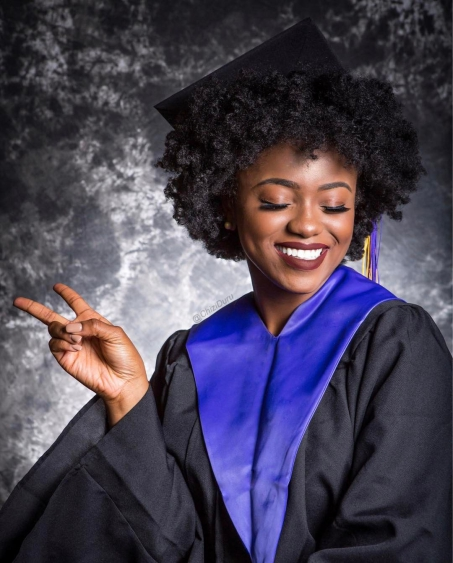 Natural hairstyles graduation You Can Wear Anywhere