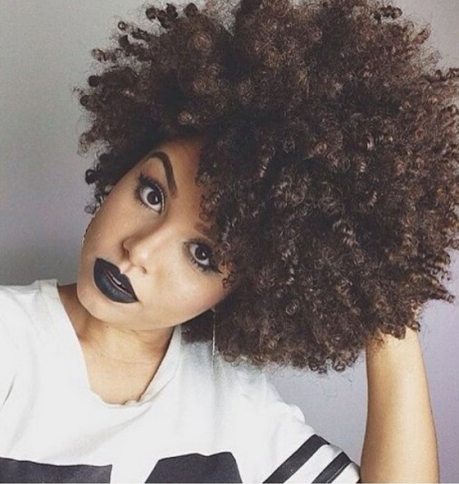 Natural hairstyles gray hair You Can Wear Anywhere