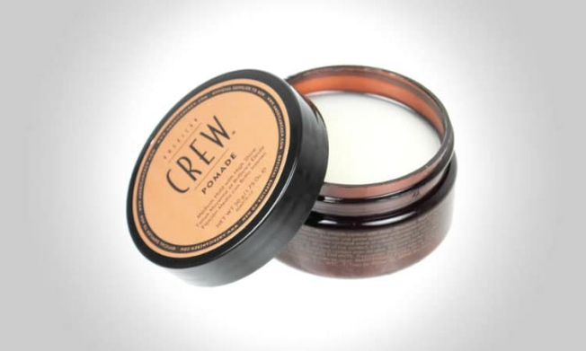 American Crew Pomade Hair Wax For Men