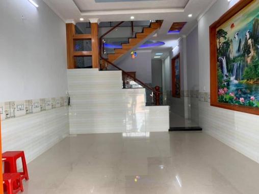 Bán nhà 1 lầu 1 trệt thiết kế đẹp cách Chợ Tân Long chỉ 300m - Hình 2