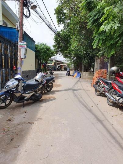 Bán nhà đường thông rộng rãi ngay Trung Tâm Y Tế Dĩ An - Hình 6