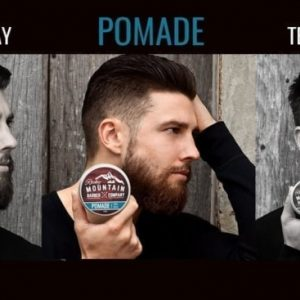 Best Pomade For Men In 2019 – Ultimate Product Reviews