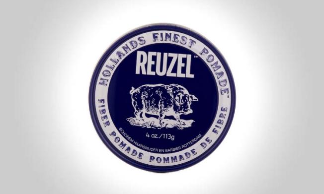 Reuzel Fiber Pomade Hair Wax For Men