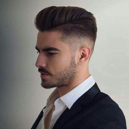 Undercut Blowout FOR MEN IN 2019 - Images 1