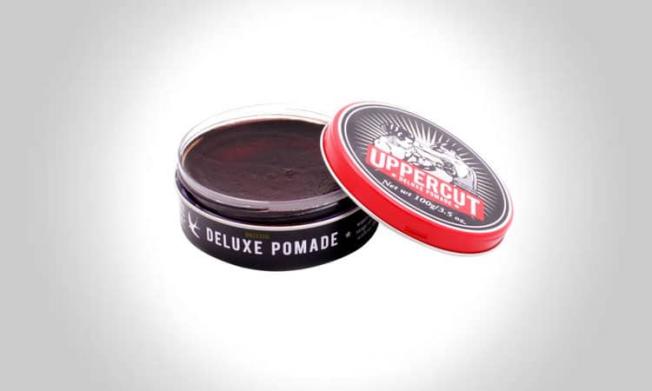 Uppercut Deluxe Pomade Hair Wax For Men