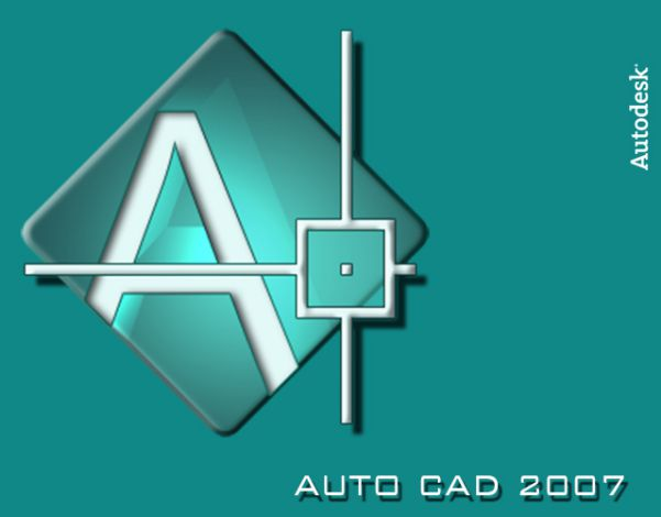 Hướng dẫn Download & cài đặt Autocad 2007 Full crack