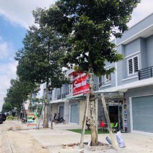 Bán gấp nhà Đường NG2, Phường Mỹ Phước, Thị xã Bến Cát, Bình Dương