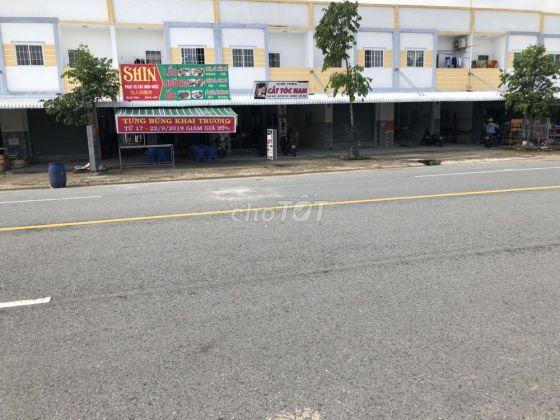 Bán nhà Đường Đại lộ Bình Dương, Xã Lai Hưng, Huyện Bàu Bàng, Bình Dương