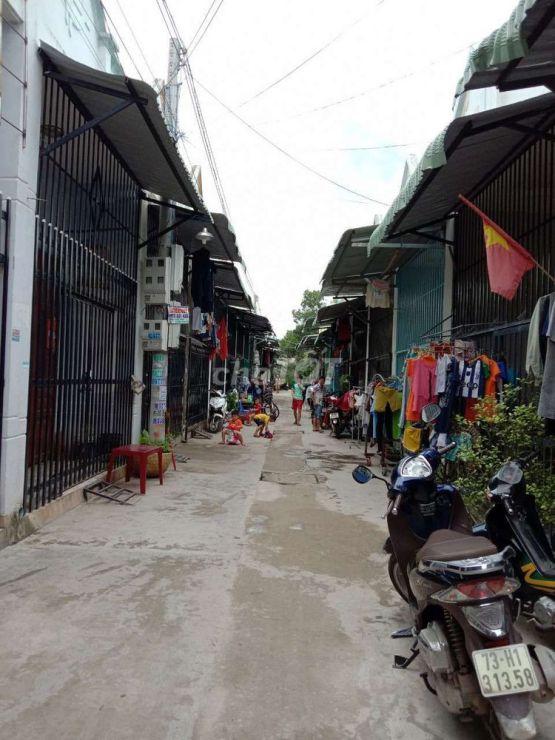 Bán Nhà Kp Phước Hải, Thái hoà gần ngã tư miếu ông Cù tăn uyên