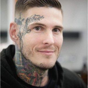 Xu hướng kiểu tóc undercut ngắn đẹp nhất cho nam