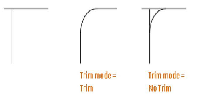 Hướng dẫn sử dụng lệnh bo tròn trong Autocad - Hình 4