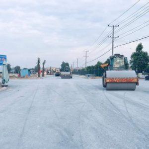 Đất cạnh KCN Nam Tân Uyên, sổ hồng riêng, hạ tầng hoàn thiện, giá bán 1 tỷ 36 triệu